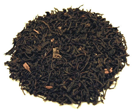 Decaf Christmas Spice Black Tea