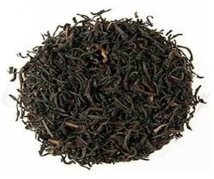 Decaf English Breakfast Black Tea