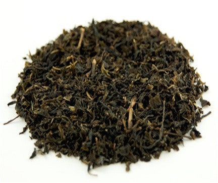 Decaf Nilgiri  Green Tea