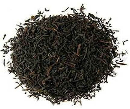 Keemun Panda  Black Tea
