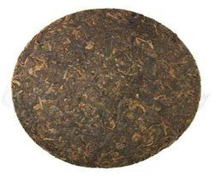 Pu-erh Tuo-Cha Black Tea