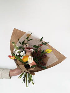S Bouquet (Weekly Bouquet)