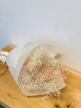 Load image into Gallery viewer, Mini Dried Baby's Breath Bundle