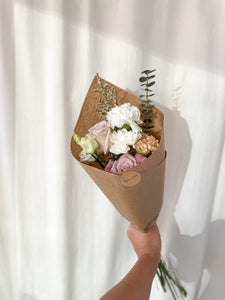 Fresh Flower Bundle