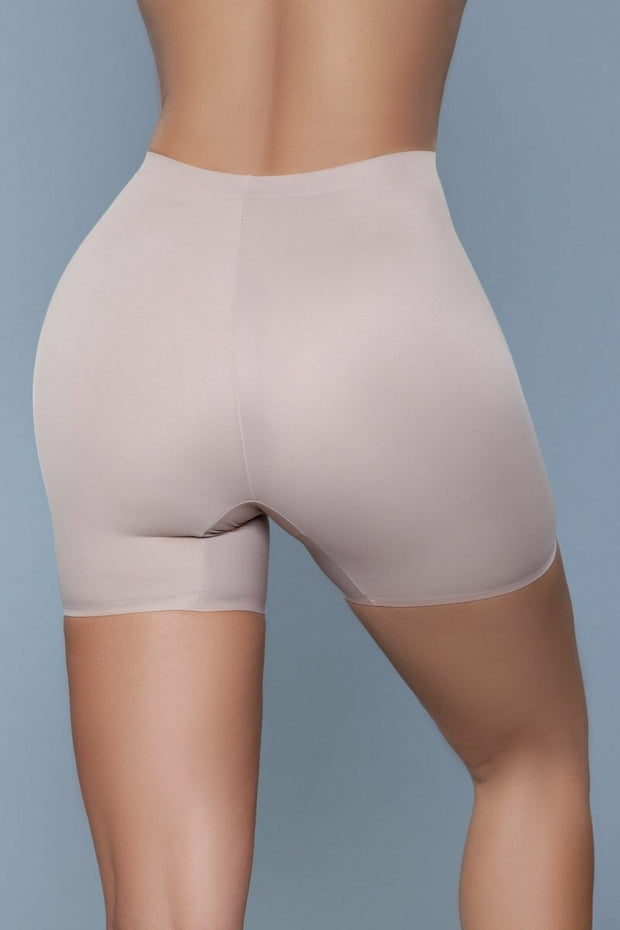 2004 Shape Shifter Shapewear Shorts Nude