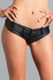BWJ2BK Suns Out Buns Out - Black