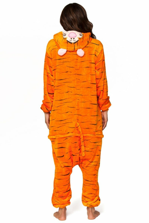 C1805 TIGER Adult Onesie