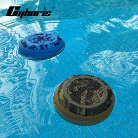 CYBORIS Pool Floating Bluetooth Speaker