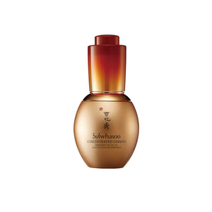 Concentrated Ginseng Renewing Facial Oil