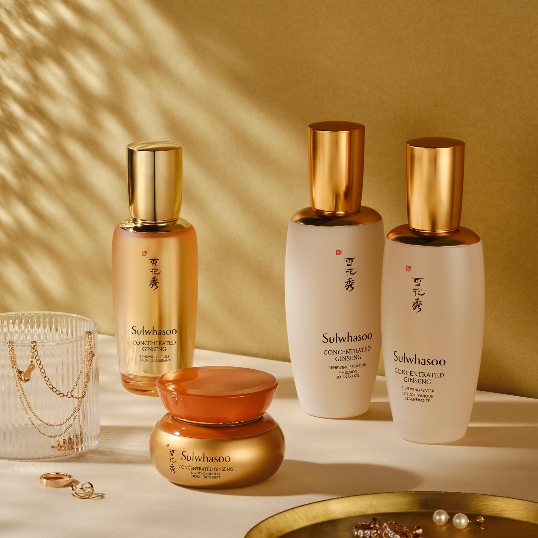 Sulwhasoo Concentrated Ginseng Renewing Water – Sulwhasoo Online