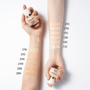 Perfecting Foundation SPF17/PA+