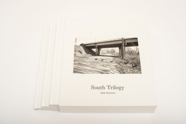 Mark Steinmetz - South Trilogy Special Edition (Signed/Artist Proof)