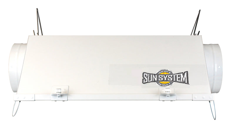 Sun System: Reflector-Yield Master-6 in