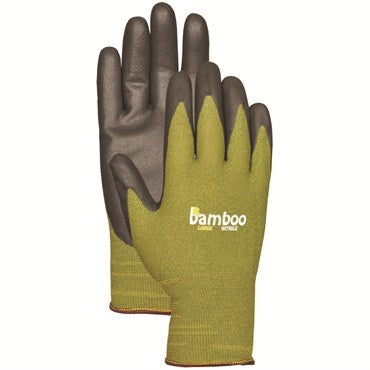 Bamboo Nitrile Gloves
