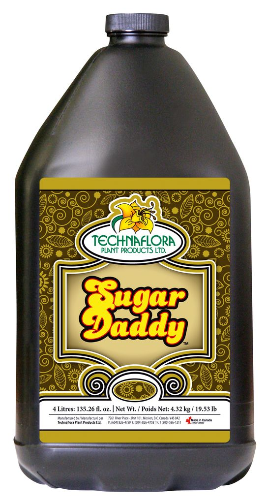 Technaflora Sugar Daddy