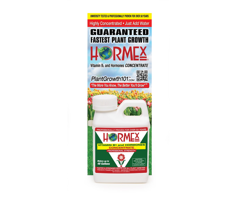 Hormex Liquid Concentrate - 8 oz
