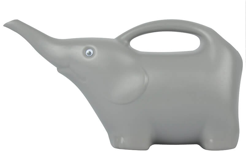 Elephant Novelty Watering Can