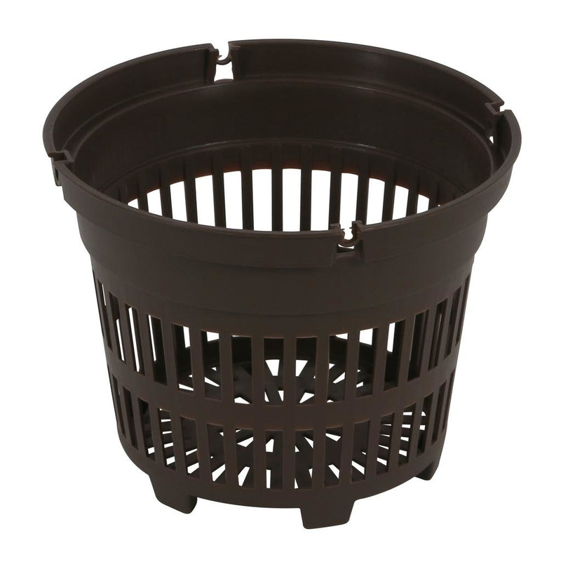 Heavy Duty Net Pot - 6 inch
