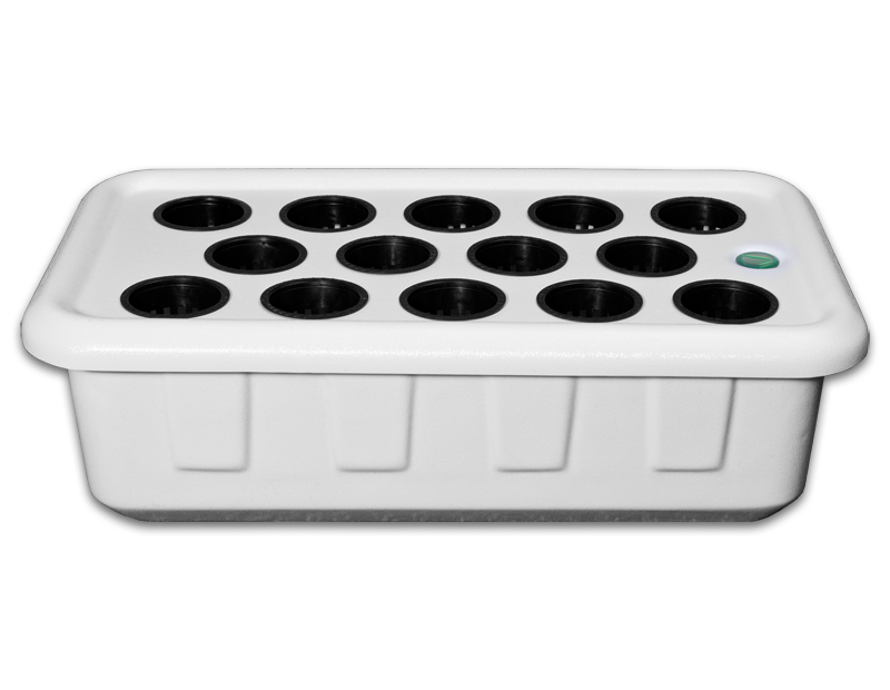 Superponics SuperCloner 14-Site Hydroponic System