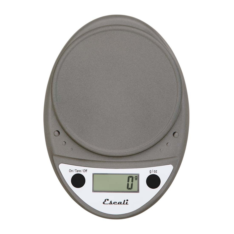 Escali: Primo Digital Scale-11 lb