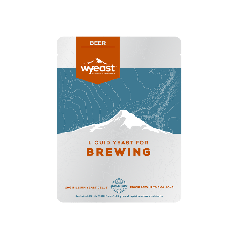 Wyeast: French Saison-3711