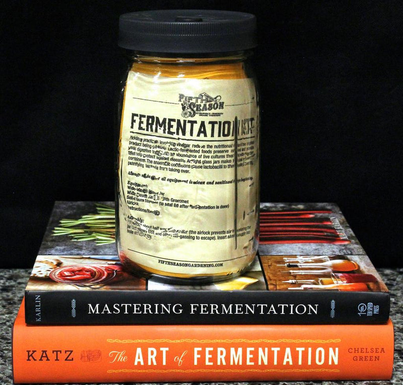 Fermentation Jar-32 oz