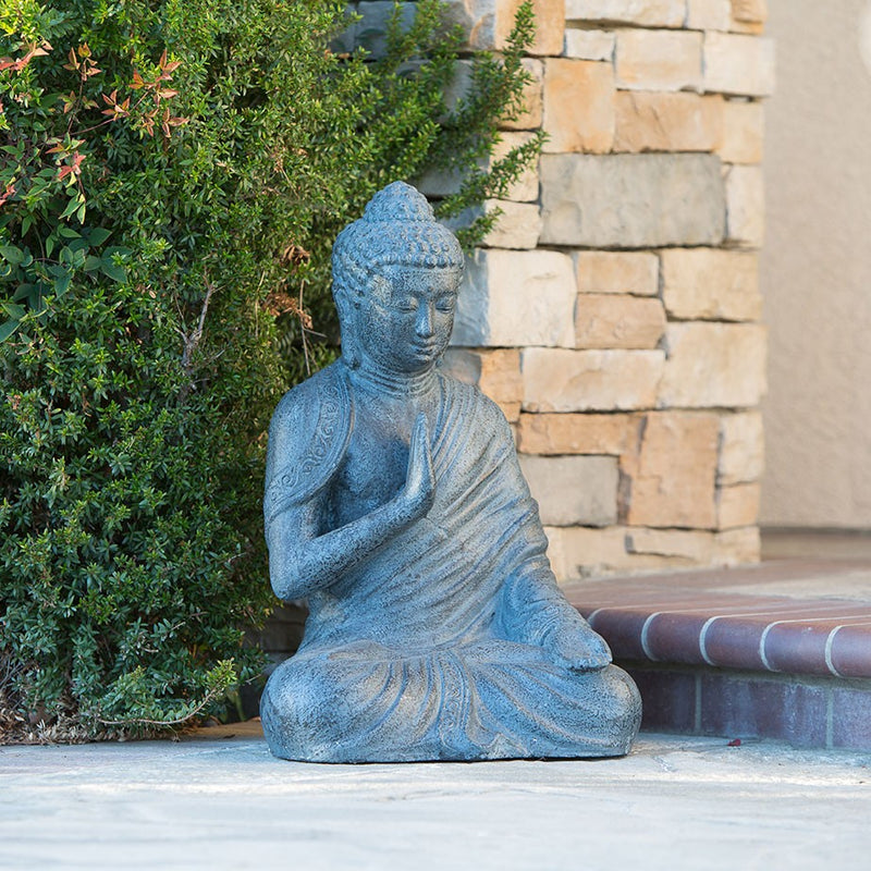 Balanced Sitting Buddha-24 in