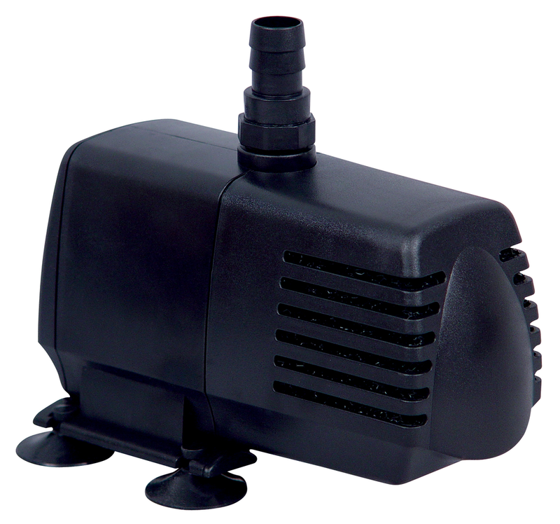 EcoPlus: Submersible Pump-633 gph