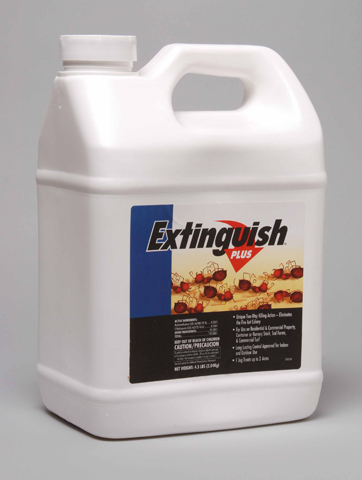 Extinguish Plus Fire Ant Bait-1.5 lb-DC