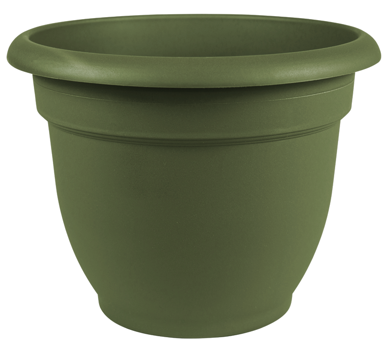 Bloem Ariana Self-Watering Planter - Living Green