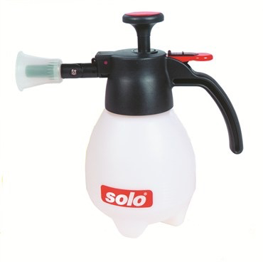 Solo: Piston Pump Sprayer-1 ltr