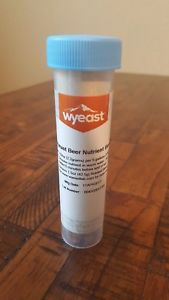 Wyeast: Beer Nutrient-1.5 oz