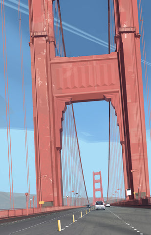 Golden Gate | San Francisco
