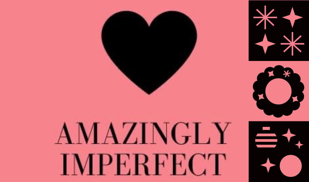 Amazingly Imperfect Gift Card