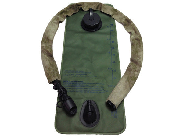 A-TACS AU Cordura Hydration Pack Drink Tube Cover - HydrationTubeCovers.com