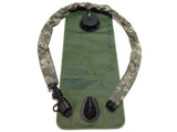 ACU ARMY Digital Cordura Hydration Pack Drink Tube Cover - HydrationTubeCovers.com