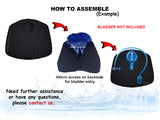 Bladder Insulation for Camelbak Lumbar Water Bladder Reservoir