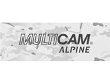 Multicam Alpine Hydration Pack Drink Tube Cover - HydrationTubeCovers.com