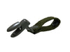 OD Green Hydration Pack Drink Tube Lanyard Clip
