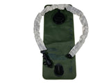 Kryptek Yeti Cordura Hydration Pack Drink Tube Cover - HydrationTubeCovers.com