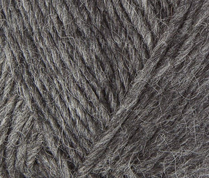 Alafosslopi Istex, 0058 Dark grey hearther