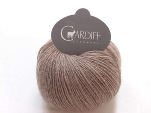 Cardiff Kashmir Small 511 brown
