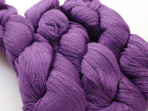 Fyberspates Scrumptious Lace 525 Amethyst