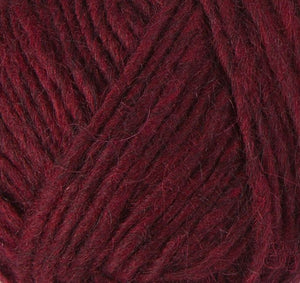 Alafosslopi Istex, 1242 Oxblood red
