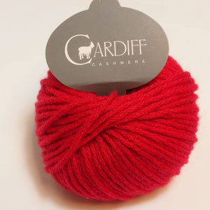 Cardiff Cashmere Large color 564 Gerbera
