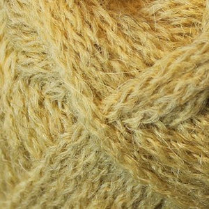 Isager Alpaca 3, colour 59 Straw