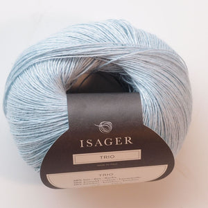 Isager Trio, Frost