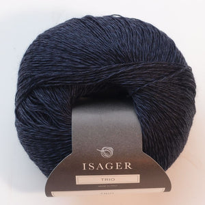 Isager Trio, Navy