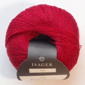 Isager Trio, Strawberry