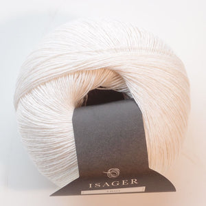 Isager Trio, White
